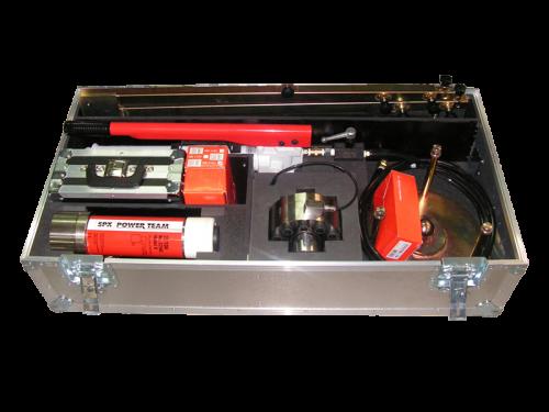 baul-equipo-de-placa-de-carga